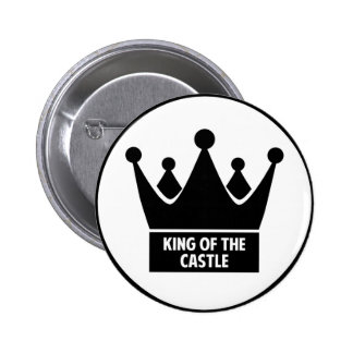 King of the Castle Badge