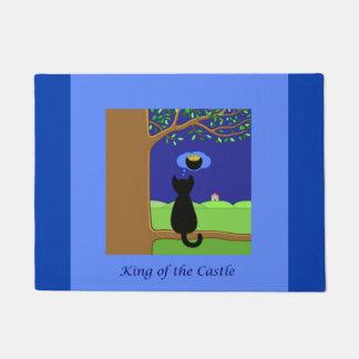 King of the Castle Doormat