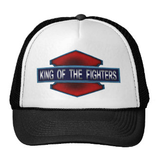 King of the Fighters Cap