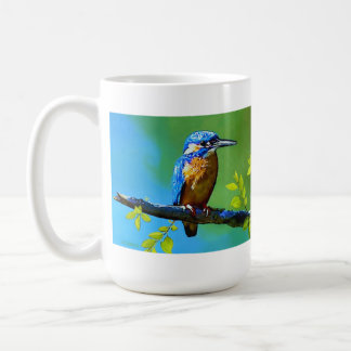 King of the Fishers Coffee Mug