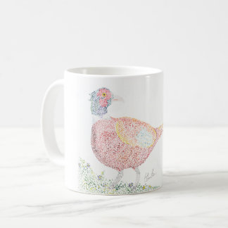 King of the Garden Coffee Mug