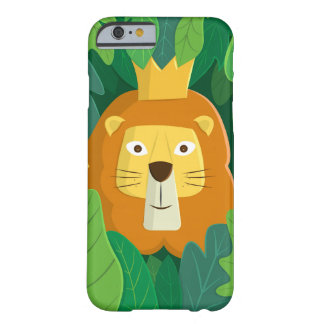 King of the Jungle Case-Mate iPhone 6/6s Case