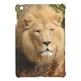 King of the Jungle iPad Mini Covers
