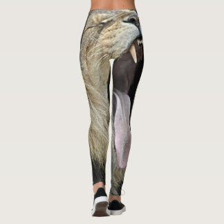 King of the Jungle Leggings