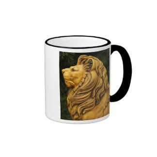 King Of The Jungle Mugs
