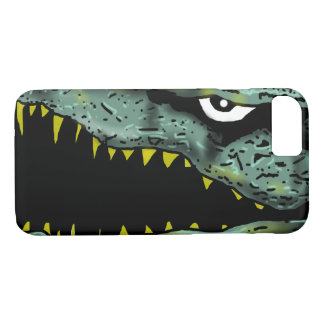 KING OF THE MONSTERS by Jetpackcorps iPhone 8/7 Case