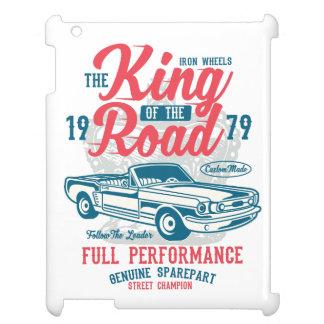 King of the Road IPAD/IPAD MINI, IPAD AIR CASE Case For The iPad
