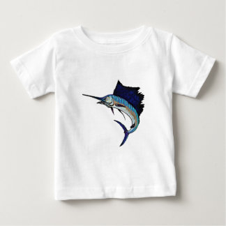 King of the Sea Baby T-Shirt