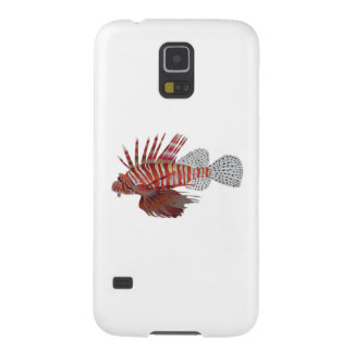 King of the Sea Galaxy S5 Cover