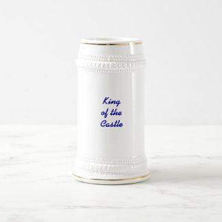 King of theCastle Mug