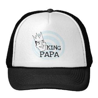 King Papa T-shirts and Gifts Hats