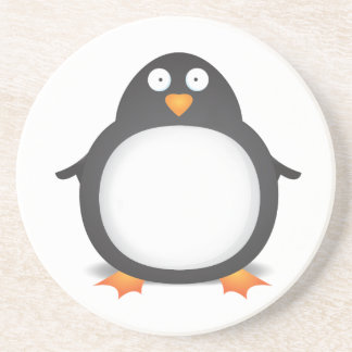 King Penguin Coaster