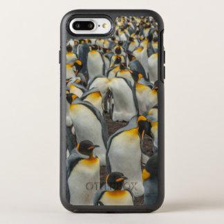 King penguin colony, Falklands OtterBox Symmetry iPhone 8 Plus/7 Plus Case
