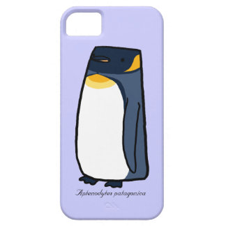 King Penguin iPhone Case iPhone 5 Covers