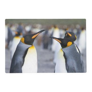 King Penguins Placemat