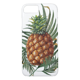 King Pineapple iPhone 7 Case