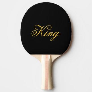 King Ping Pong Paddle