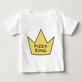King pizza baby T-Shirt
