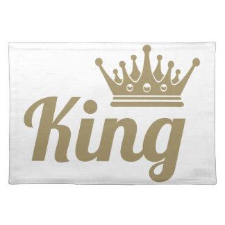 King Placemat