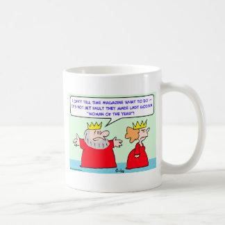king queen lady godiva mugs