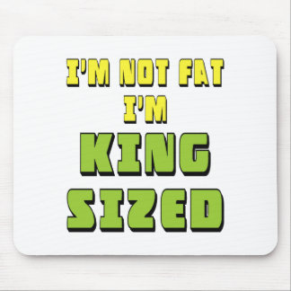 King Sized Mouse Pad