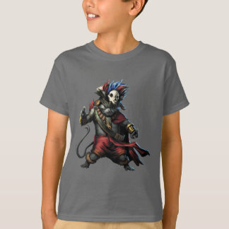 King Sourpuss T-Shirt