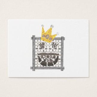 King Sudoku Business Cards