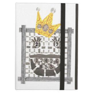 King Sudoku I-Pad Air Case
