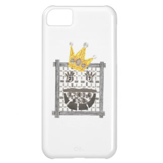King Sudoku I-Phone 5C Case