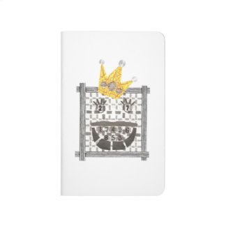 King Sudoku Pocket Journal