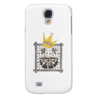 King Sudoku Samsung Galaxy S4 Case