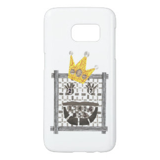 King Sudoku Samsung Galaxy S7 Case