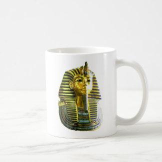 King Tut #2 Coffee Mug