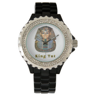King  tut art products wristwatch
