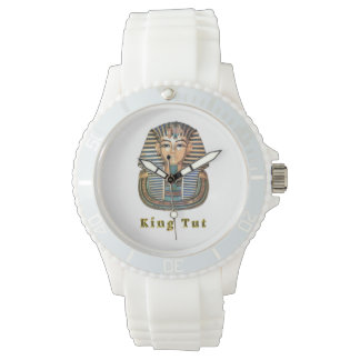 King  tut art products wristwatches