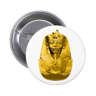 King Tut Pin