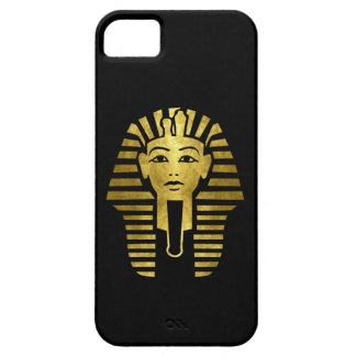 King Tut Barely There iPhone 5 Case