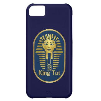 King Tut iPhone 5C Case