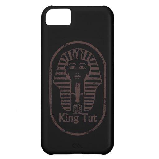 King Tut iPhone 5C Cases