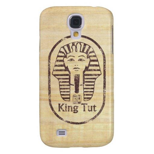 King Tut Samsung Galaxy S4 Cover