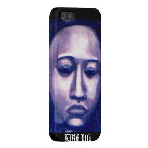 KING TUT case iPhone 5 Case