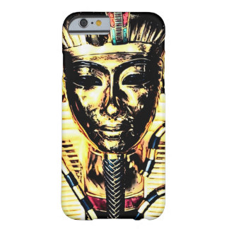 King Tut Egyptian Pharaoh King Barely There iPhone 6 Case