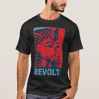 King Tut - Egyptian Revoltion 2011 T-Shirt