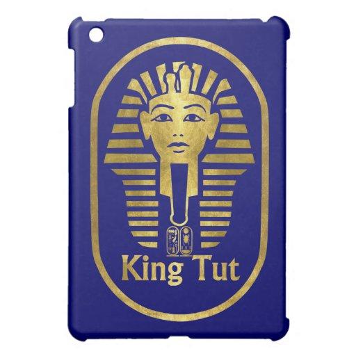 King Tut iPad Mini Case