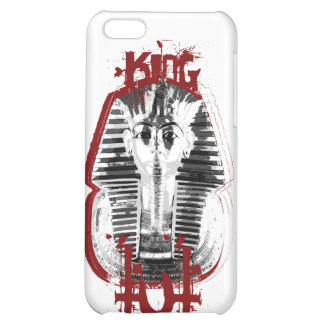 King Tut iPhone 5C Cover