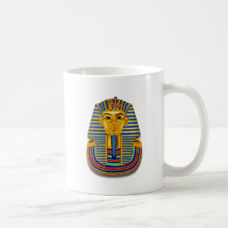 King Tut Mask Mug