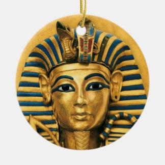 King Tut Ornament