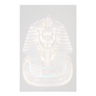 King Tut Stationery