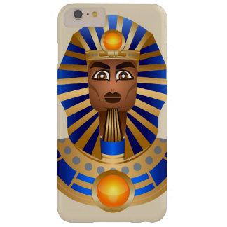 King Tutankham Mask Barely There iPhone 6 Plus Case