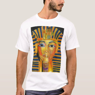 King Tutankhamen T-Shirt